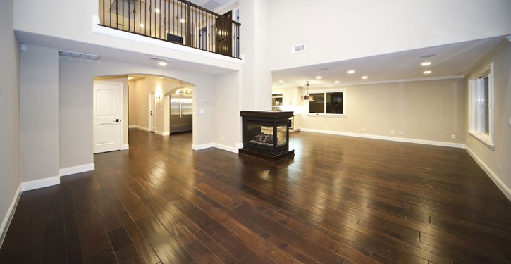 Hardwood flooring contractor orange county ca wood for New home flooring