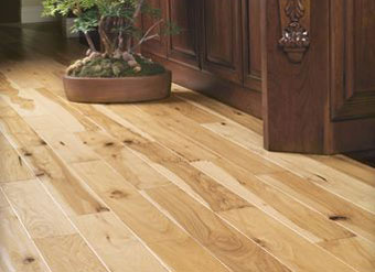 Hardwood Floor Finishes South Bay, CA