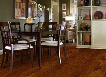 Smooth Wooden Floors